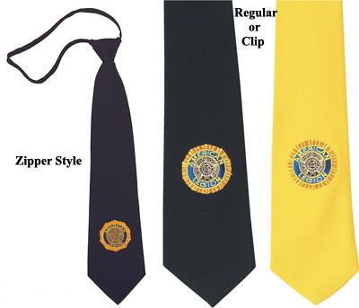 Tie Uniform 88