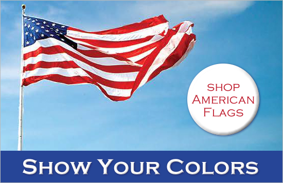Shop American Flags