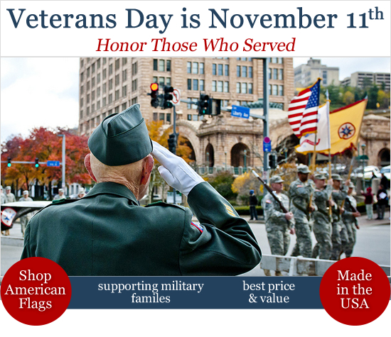 Veterans Day 2020: Honor Those Who Served